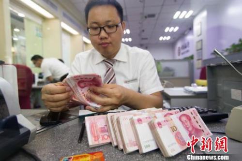 经济观察:中国政府减税鼓励企业创新