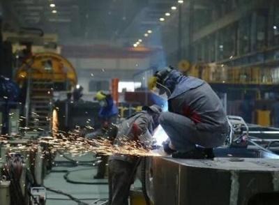 疫情之下,制造业着力稳工稳产稳信心