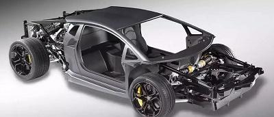 史上最全的12种汽车碳纤维复合材料成型工艺