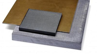 工业用连续纤维增强热塑性板