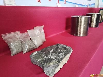 世界首套玄武岩连续纤维万吨级池窑生产线在德阳罗江点火