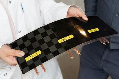 瑞典查尔姆斯大学在结构电池领域取得突破